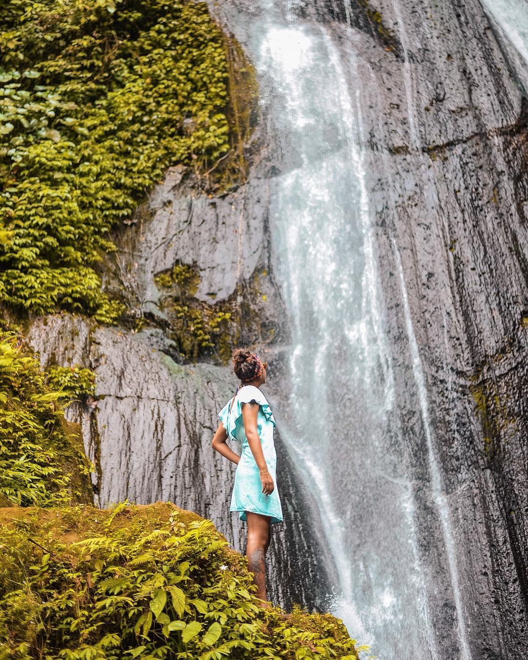 bali cascata indonesia dgtravel