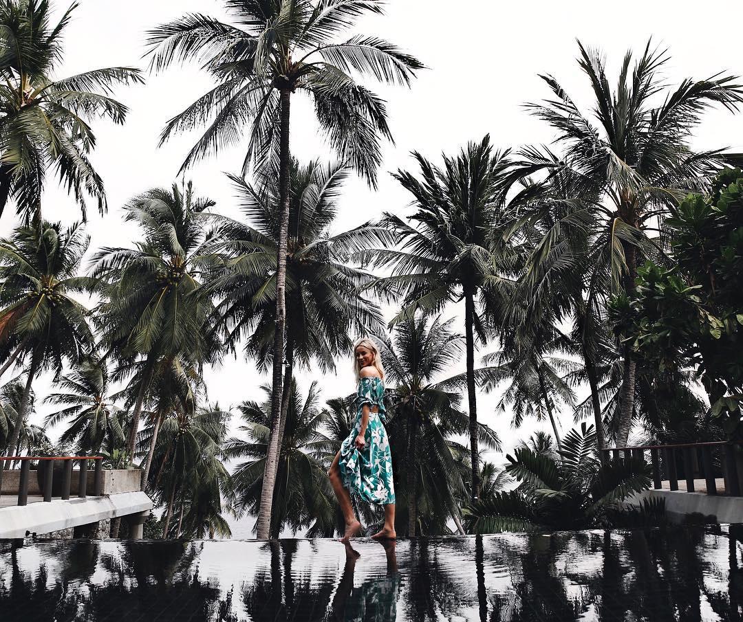 Amanpuri Villa, Thailand - credits to @happilygrey on Instagram