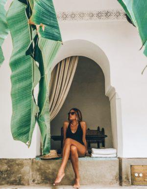 Marrakech: piccola guida di viaggio - Eleonora Carla Torre